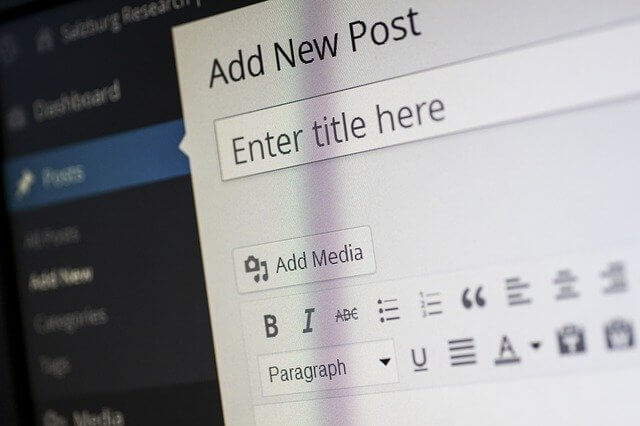 Writing Great Blog Content - The Content Production Company